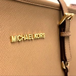 Michael Kors Bags - Michael Kors Medium Jet Set Travel Tote